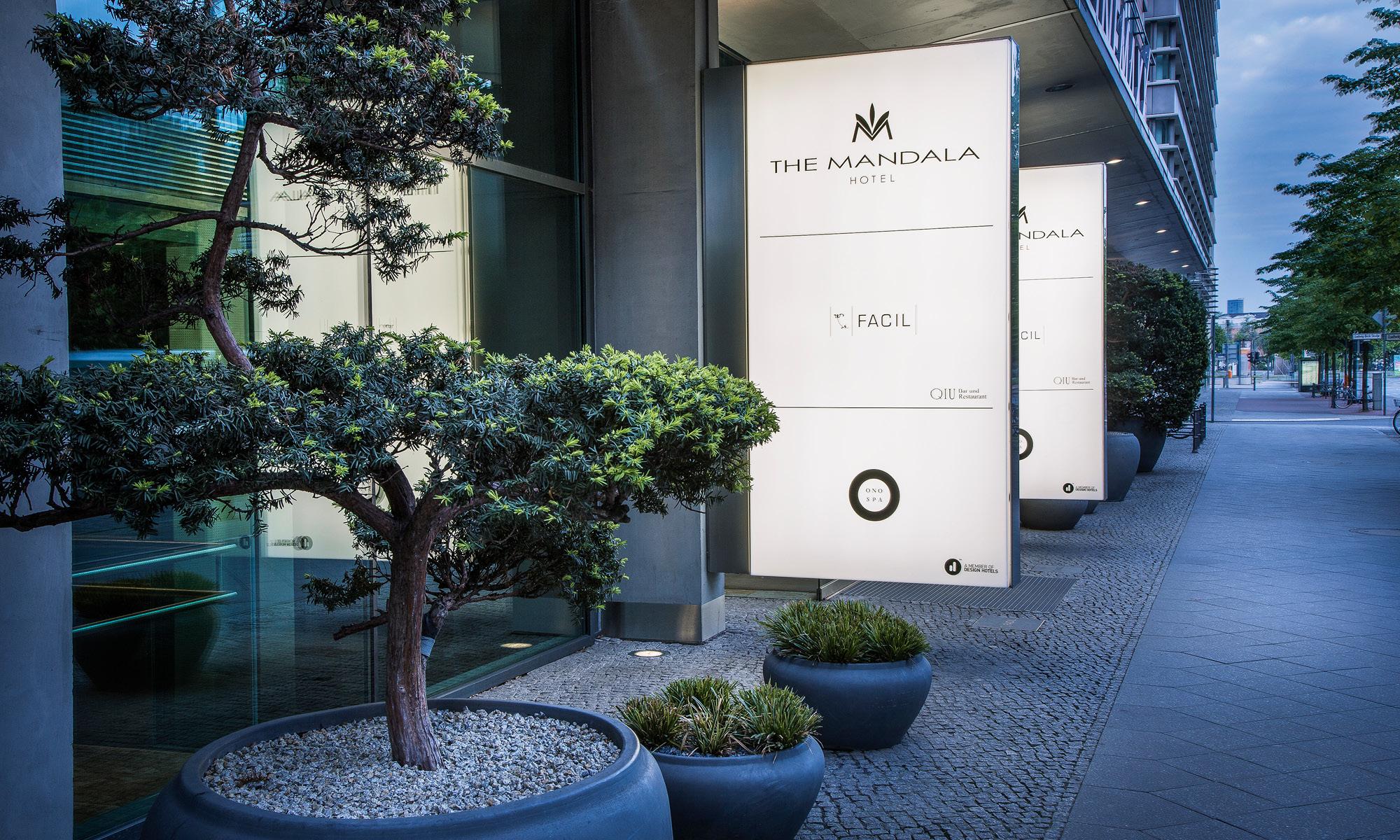 Mandala Hotel - 05