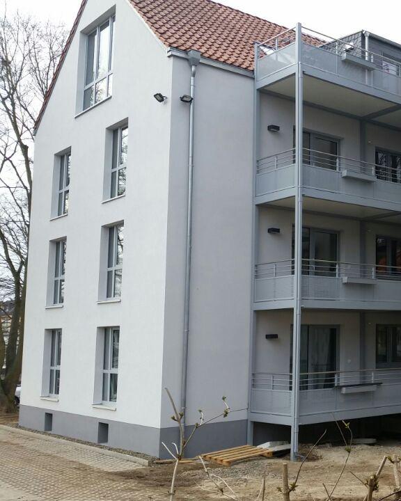 Wohnquartier Ebelhof in Göttingen - Sanierung und Modernisierung -02