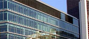 Officecenter (BOC), Frankfurt