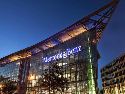 Mercedes-Welt, Berlin